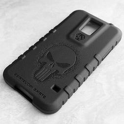 SI Battle Case Punisher Design for Samsung Galaxy S5