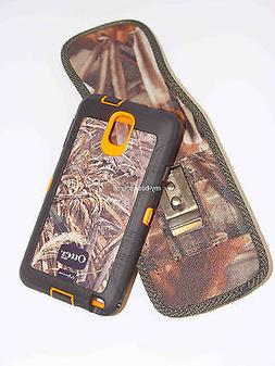 Belt Clip Cover/Holster For Samsung Galaxy S5 Active For Ot