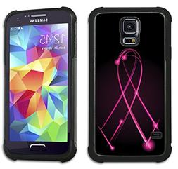 Breast Cancer Awareness - Maximum Protection Case / Cover wi