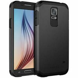 Case for Samsung Galaxy S5, Protective Cover, Black
