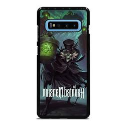 DISNEY HAUNTED MANSION GHOST Samsung S7 S8 S9 S10 S10 5G S10