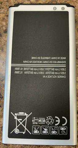 Samsung EB-BG900BBU Cell Phone Battery - 2800 mAh - Lithium