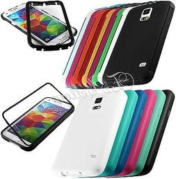 for SAMSUNG GALAXY S5 SV FULL BODY WRAP-UP TOUCH THROUGH SCR
