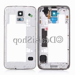Frame Chassis Backplate Housing For T-mobile Samsung Galaxy