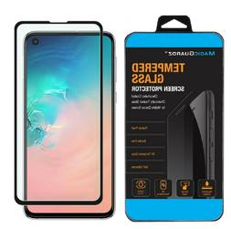 Full Cover 3D Tempered Glass Screen Protector For Samsung Ga