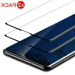 Full Coverage Tempered Glass Screen Protector ForSamsung Gal