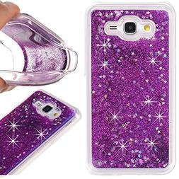 Galaxy On5 Case, Galaxy G550 Case, MCUK  Drop Protection Hyb