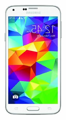 "Samsung GS5 5.1"" Certified Pre-Owned Carrier Locked Phone -"