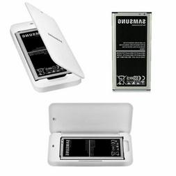 Samsung Galaxy S5 Battery Charger and Samsung S5 Battery  -