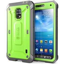 ULAK Galaxy S5 Case, S5 Phone Case Knox Armor Slim Shockproo