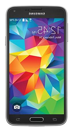 Samsung - Certified Pre-owned Galaxy S5 4g Lte With 16gb Mem
