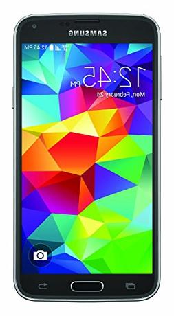 Samsung Galaxy S5 G900A GSM Unlocked 16GB  - Charcoal Black