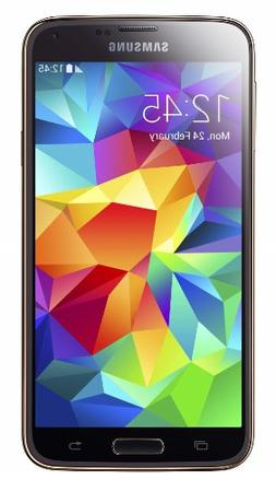 Samsung Galaxy S5 G900A 4G LTE 16GB Unlocked GSM Android Pho