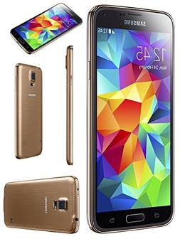 Samsung Galaxy S5 G900A 16GB AT&T + Unlocked GSM 4G LTE 16MP