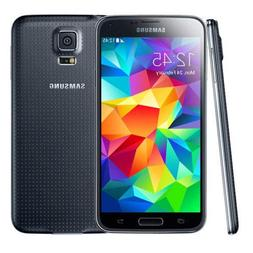 galaxy s5 g900a unlocked cellphone