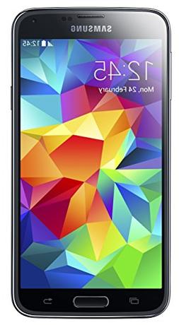 Samsung Galaxy S5 G900A 16GB Unlocked GSM 4G LTE Quad-Core S