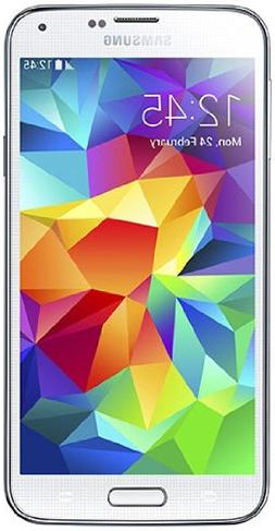 Samsung Galaxy S5 G900T 16GB Unlocked GSM Phone w/ 16MP Came