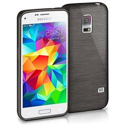 Galaxy S5 Mini Case, OneFlow  Liquid Silicone Case for Samsu