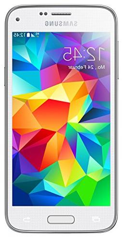 Samsung Galaxy S5 Mini G800F Unlocked Cellphone, Internation