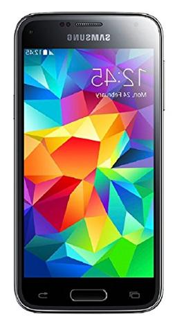 Samsung Galaxy S5 Mini G800H Unlocked Cellphone, 16GB, Black