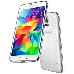 Samsung Galaxy S5 SM-G900FD Factory Unlocked Cellphone, Inte