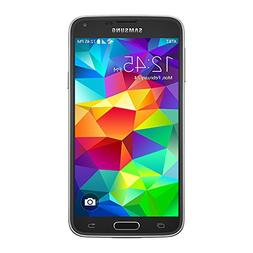 Samsung Galaxy S5 SM-G900T GSM Unlocked Cellphone, 16GB, Bla