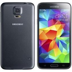 Samsung Galaxy S5 SM-G900H Factory Unlocked Cellphone, Inter