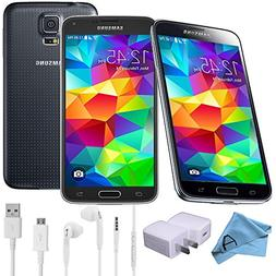 Samsung Galaxy S5 SM-G900A AT&T UNLOCKED 4G LTE Smartphone w