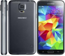 Samsung Galaxy S5 SM-G900A 16GB AT&T T-Mobile Unlocked Andro