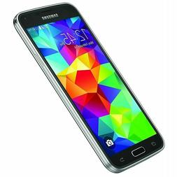 galaxy s5 sm g900v 16gb shimmery black