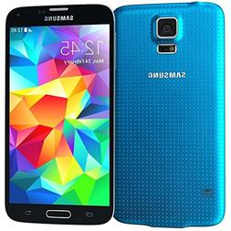 Samsung Galaxy S5 SM-G900H Unlocked Cellphone, International