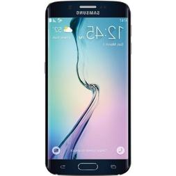 Samsung Galaxy S6 Edge G925A 32GB Unlocked GSM LTE Octa-Core