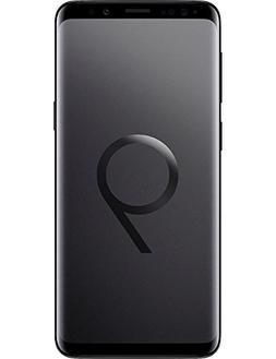 Samsung Galaxy S9 Plus Verizon + GSM Unlocked 64GB Midnight