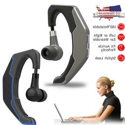 Handsfree Stereo Bluetooth Headset For Samsung Galaxy S7 S6