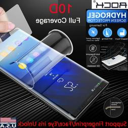 HYDROGEL AQUA FLEX Screen Protector Samsung Galaxy S10/S9/S2