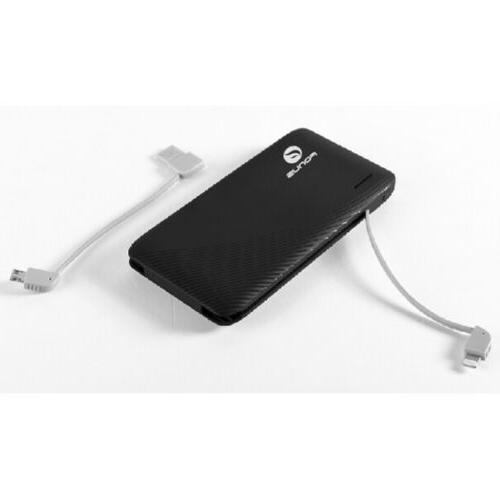 10000mAh Portable Backup USB