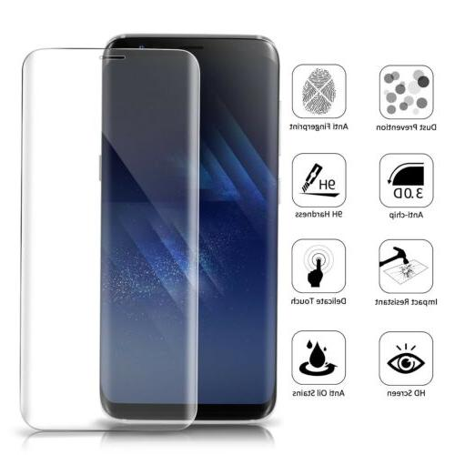 2-Pack Full Cover Glass F Note S7
