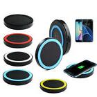 2016 Qi Wireless Power Charger Charging Pad For Samsung Gala