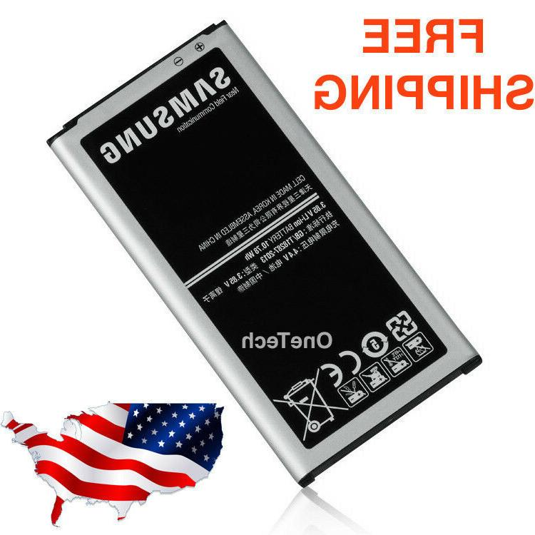 2800mAh replacement for Samsung S5