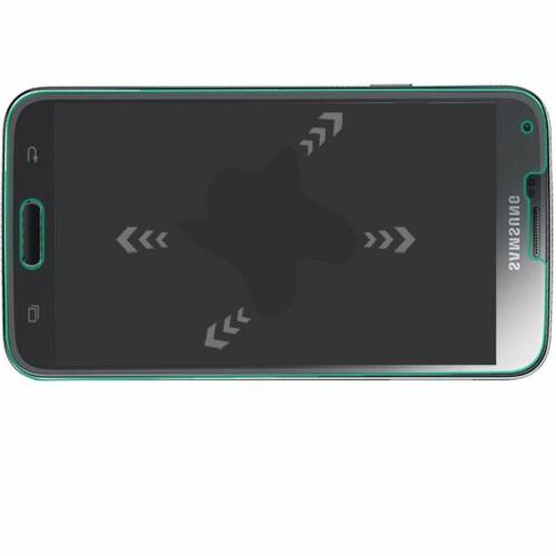 - Shield For Samsung S5 Protector