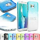 3D Rain Drop Back Case For Samsung Galaxy S6 Edge Plus S3 S4