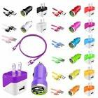 3in1 Mini Car+Home Charger Adapter+3Ft Micro USB Cable For S
