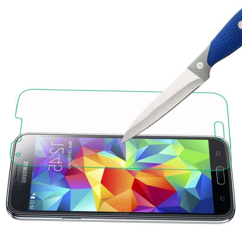 - Mr Shield For Samsung S5 Screen Protector [0.3