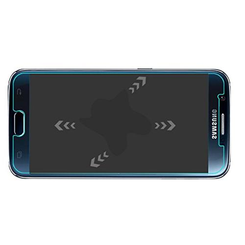 - Mr Shield Samsung S6 Protector with