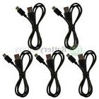 5X USB Type C Charger Cable for Android Phone Samsung Galaxy