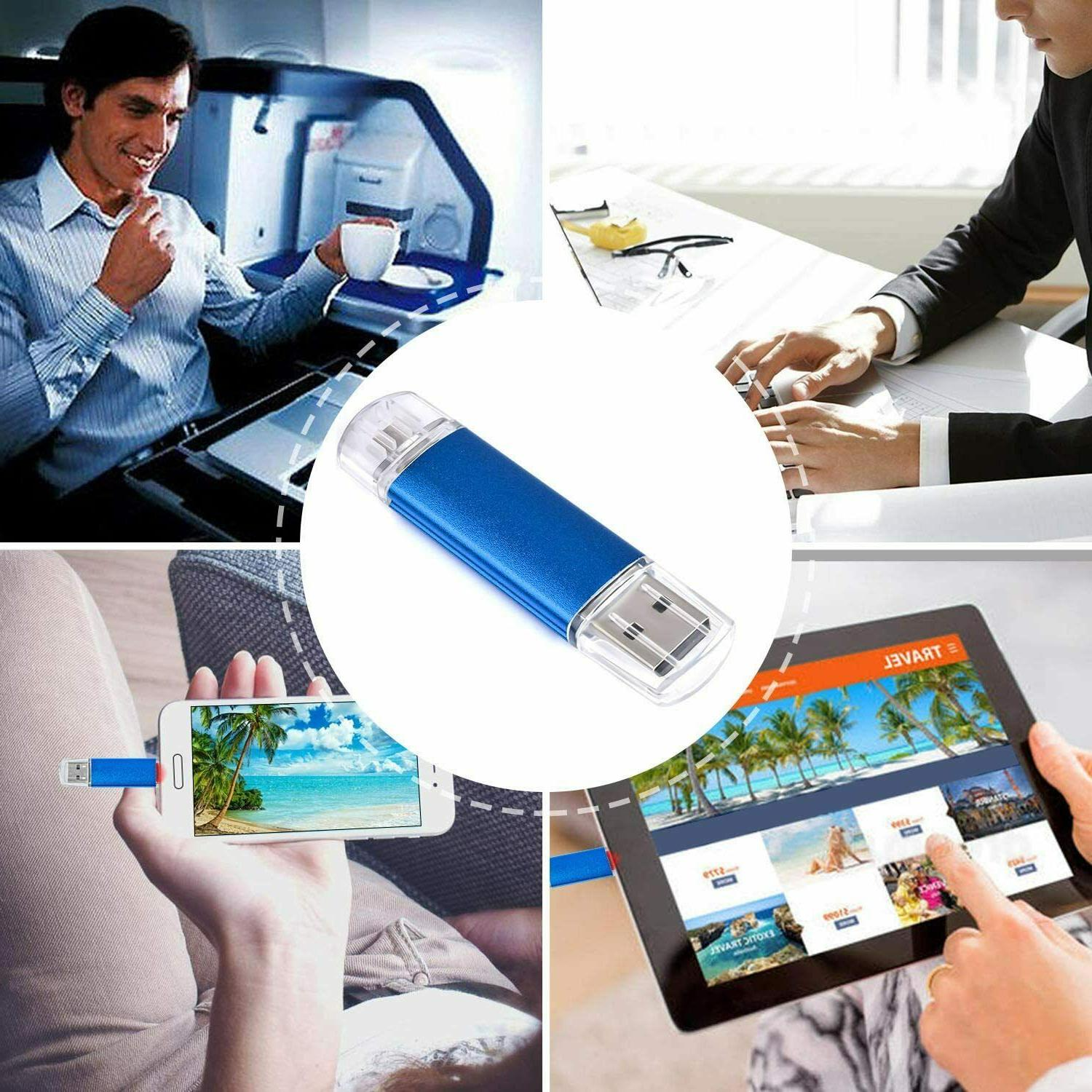 Drive 2in1USB for Samsung S7 Note5