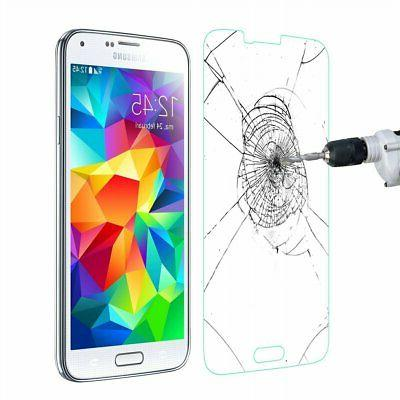 SOOYO 9H Tempered Glass Screen for Samsung