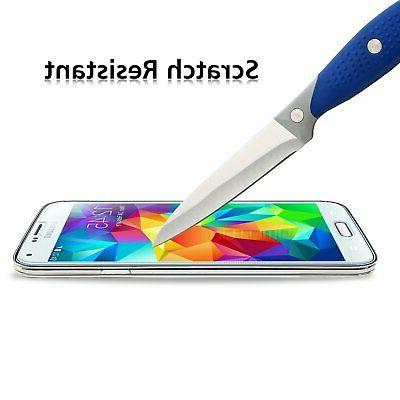 SOOYO 9H Round Tempered Glass Screen for
