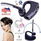 Bluetooth Earphone Sports Headset Earpiece Earbuds For Andro