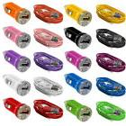 Car Charger+Micro USB Cable for Samsung Galaxy S4 S IV S3 S